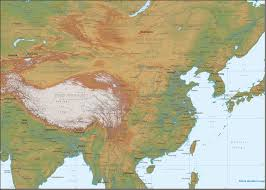 China On World Map by Ancient Chinese On Emaze
