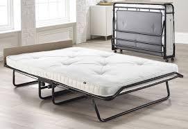 Jaybe Folding Bed Be Supreme Pocket Sprung Folding Beds Single