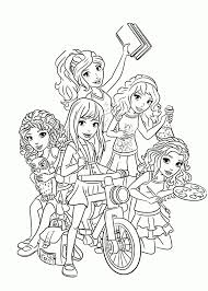 friendship coloring page coloring friendship coloring pages