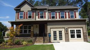 Wilson Parker Homes Floor Plans by Triangle Home Front Ansley Model Home Tour New Homes U0026 Ideas