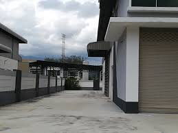 semenyih high tech 6 semi d factory for sale rent for sale