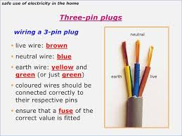 3 pin wiring color cathology info