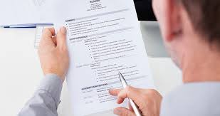 Skills Employers Look For On A Resume Five Things That Pharma Companies Always Look For On Your Cv