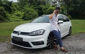 shaun owyeong volkswagen golf variant 1 4 tsi car review
