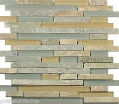glass mosaic tile kitchen backsplash sle beige green glass mosaic tile kitchen