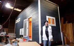 Tiny Homes Show Tiny Houses Big Movement At Oklahoma City Home And Garden Show