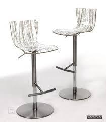 designer barhocker excl design gastro barhocker barstuhl edelstahl finish ebay