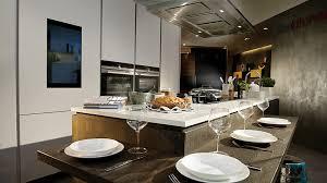 Pro Kitchens Design The Demonstration Kitchen Great Minds In Kitchen Design