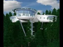 Top 10 expensive tree house in world  YouTube