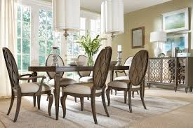 cashmera dining table set by broyhill furniture texas furniture hut