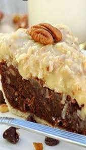 best ever german chocolate cake recipe german chocolate