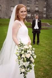 wedding flowers kilkenny princess charlene of monaco wedding bouquet orchid weddings and