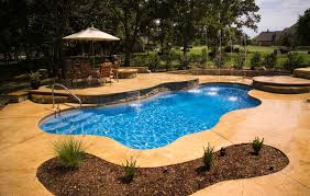 fiberglass swimming pool designs home design ideas