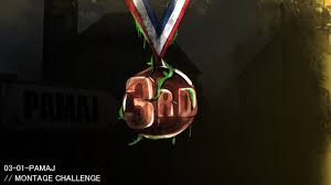 Challenge Montage 3rd Place Winner Sp Montage Challenge