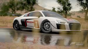 Audi R8 V10 Plus - 2016 audi r8 v10 plus fh3 kudosprime com