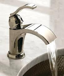bathroom faucet low pressure low water pressure in bathroom