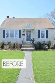Curb Appeal Photos - curb appeal diy details nesting with grace