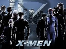 x men has a new horror movie coming out and i am all in the 300s
