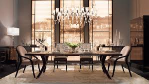 luxury dining room sets furniture designers luxury style and dining room sets