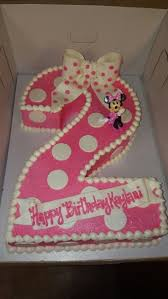 minnie mouse birthday cake minnie mouse 2nd birthday cake best 25 minnie mouse birthday cakes