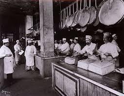 brigade de cuisine brigade de cuisine la enciclopedia libre