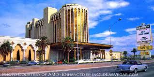 Las Vegas Casino Map Vegas Now U0026 Then