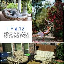 Outdoor Decorating Ideas by 25 Patio Decorating Tips U0026 Design Ideas To Transform Your Backyard