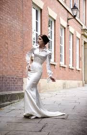 Silk Wedding Dresses Bridal Corsets And Corset Wedding Dresses Bespoke Bridal Corsets