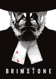 first brimstone movie sketch and interview with martin koolhoven