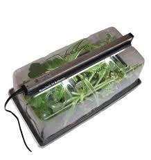 Greenhouse Starter Kits Complete Indoor Growing Kit