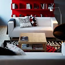 ikea österreich inspiration wohnzimmer sofa klippan plaid