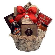 canada gift baskets canada gift basket my baskets toronto