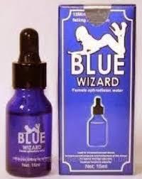 blue wizard obat perangsang wanita terbaru terbaik 2014