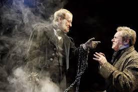 soulpepper u0027s a christmas carol review god bless us every one