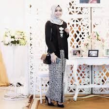baju kurung modern untuk remaja 11 ide kebaya kutu baru hijab yang bisa buatmu til mempesona di
