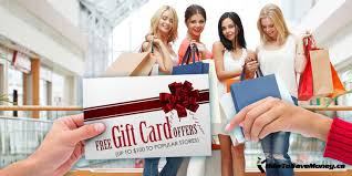 gift card offers free gift card offers up to 100 to popular stores
