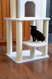 armarkat 62 u0027 u0027 classic cat tree walmart com