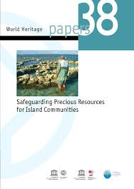 world heritage and small island developing states land management