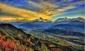 best top 100 popular places to visit in nepal