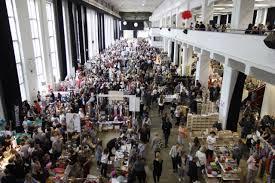 design market thousands visit helsinki design market in hunt for best deals and