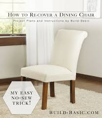 how to cover a chair best 25 recover dining chairs ideas on upholstered