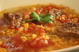toqu 2 cuisine lentil soup toque scalpel