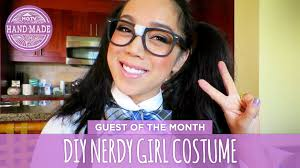 nerdy costume by itsjudytime guest of the month hgtv