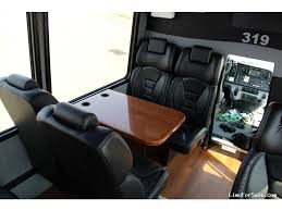 Used Office Furniture Brooklyn by Used 2012 Freightliner Federal Coach Mini Bus Shuttle Tour