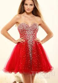 terani dress p3017 at peaches boutique