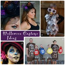 Halloween Costumes Girls Diy 100 Diy Halloween Costume Ideas Adults Minute Diy