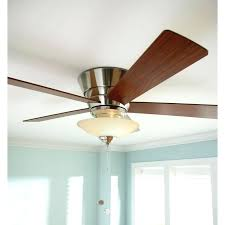 mercer 52 ceiling fan hton bay ceiling fan brushed nickel bay in indoor brushed nickel