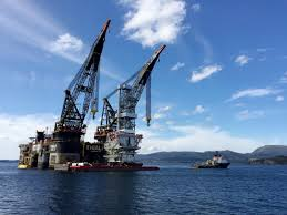 offshore rig firms see end to worst downturn in history