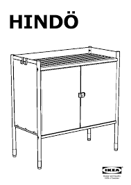 ikea hindo hindö shelving unit with cabinets gray ikea canada english