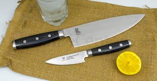 kitchen knives on sale dragon by yaxell japan 8